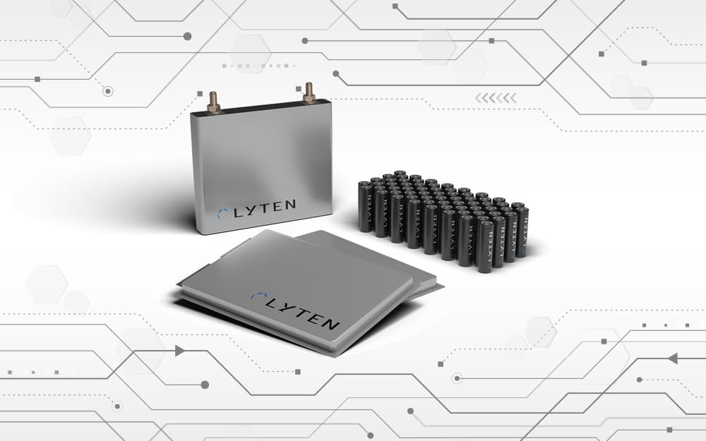 Lithium-Sulfur Battery