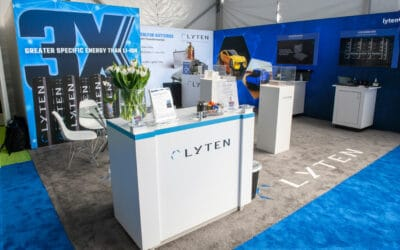 Supplier Lyten Will Use Detroit Show to Emerge From 'Stealth Mode'