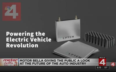 Motor Bella Gives Public a Look at the Future of the Auto Industry